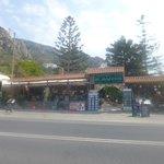 Taverna Kavos