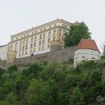 """Fortress """"Veste Oberhaus"""""""