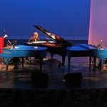 Melissa Manchester Danny Wright and Kurt Bestor Concert