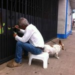 La Tortuga: Fernando and Cookie