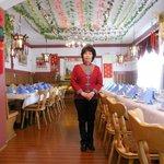 Lis Fortuna China Restaurant og Kafe