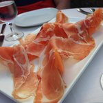Perfect Prosciutto & Melon