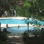 hotel dominican bay boca chica rd