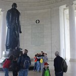Thomas Jefferson Memorial, April 2014