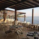 Mediterannean Restaurant