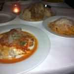 Ballo Italian Restaurant