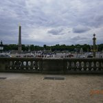 Place de la Concorde-Paris