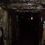 Interno miniera