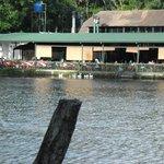 Restaurante Hotel selva negra matagalpa