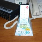 special remove - easy to clean and sanitize