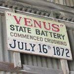 Brilliant Venus Battery