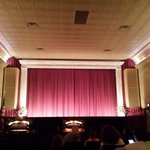 Nicely renovated theater