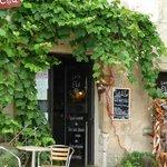 Cafe Elia