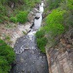 Canyon de la Vieja Lodge
