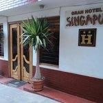 *GRAN HOTEL SINGAPUR*