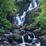 Torc Falls