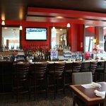 Resto-Bar Le Toit Rouge