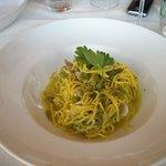 Spaghetto alle vongole...