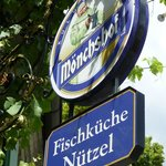 Fischküche Nützel Foto