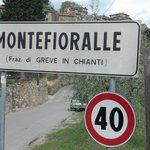 A most beautiful Italian town