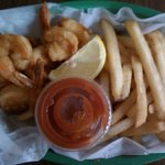 Shrimp & Fries
