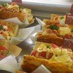 Lobster baguette sala... :]