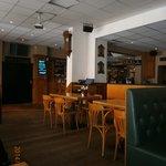 Mest Bar & Kok-Stockholm