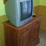 """La """"famosa"""" TV"""