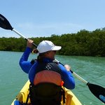 everglades kayaking