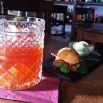 Piccolo aperitivo! ❤️