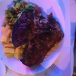 T -bone a must try