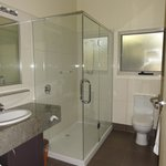 Bathroom studio cabin