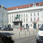 Monumento ao Imperador José II