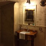 Camera 8 bagno