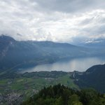 West side of Interlaken