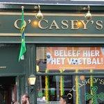 O'Casey's Pu opposite Maharani