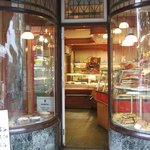 Old fashioned bakery