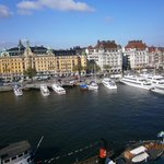 Radisson Blu Strand -Stockholm