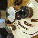 Inspiración chocolate y café