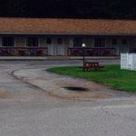 Marcotte Motor Inn
