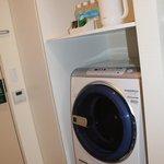 washing machine cum dryer