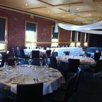 Austral Hotel - Restaurant