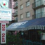 Foto di Stepho's Souvlaki Greek Taverna