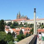 Prague Castel