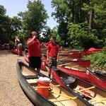 Green Acres Canoe and Kayak Rental Foto