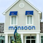 Monsoon Indian Cuisine resmi