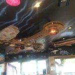Red Planet Diner