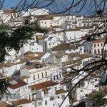 White Villages tour