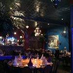 Arabesque Dining & Bar