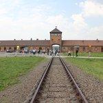 Auschwitz 2 - Birkenau
